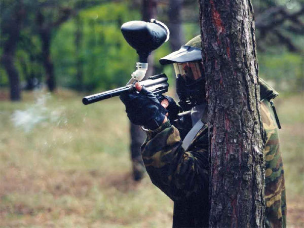 paintball Calarasi