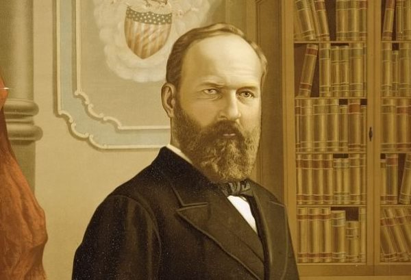 james-garfield