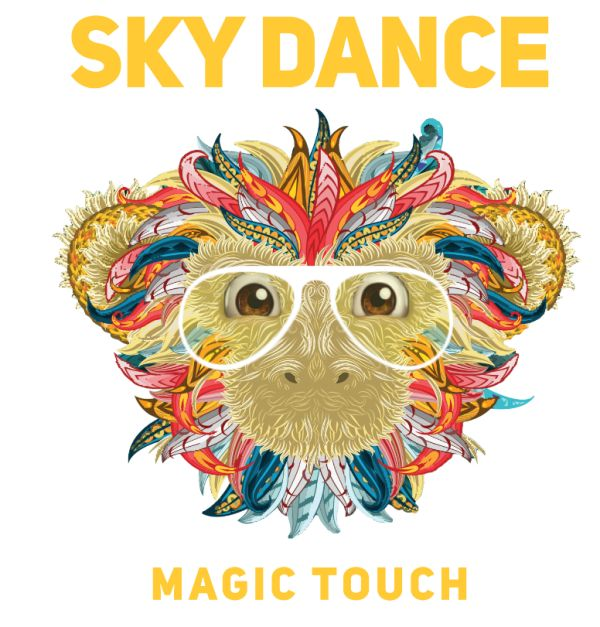 sky dance magic touch