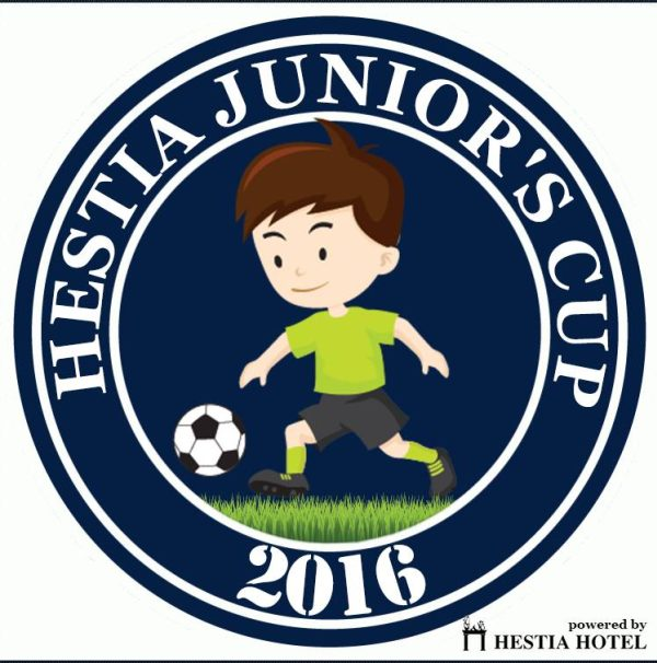 hestia junior s cup